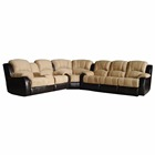 Customized Leather / Fabric 1+2+3 Find Complete Details about Living Room Furniture Reclining Leather