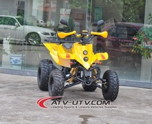 Off Road 250cc Yellow Color Dune Buggy for Sale