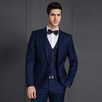2 Piece Suit Designs Latest Men Suit Photos Royal Blue Coat Pant