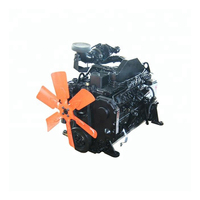 Original 4 Stroke 6 cylinder Water-cooled Cummins construction machinery diesel engine