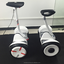 trade assurance factory price 2 wheel smart balance 10 inch wheel