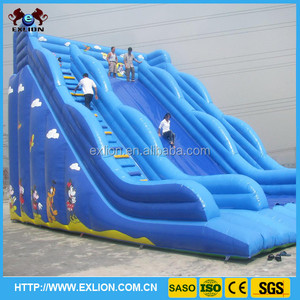 Christmas discount amusement games jumping castles inflatable