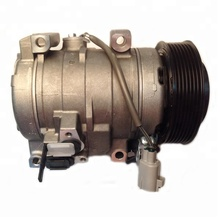 Auto elektrische automotive <span class=keywords><strong>airconditioning</strong></span> <span class=keywords><strong>compressor</strong></span> voor Previa/Alphard PV7 OEM: 88310-28550