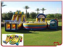 adrenaline rush extreme, inflatable extreme