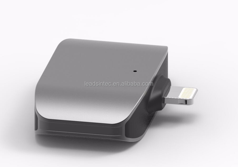 TF SD MS Card Reader for Iphone