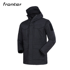 Army Surplus Waterproof and Breathable Military Archon Windbreaker