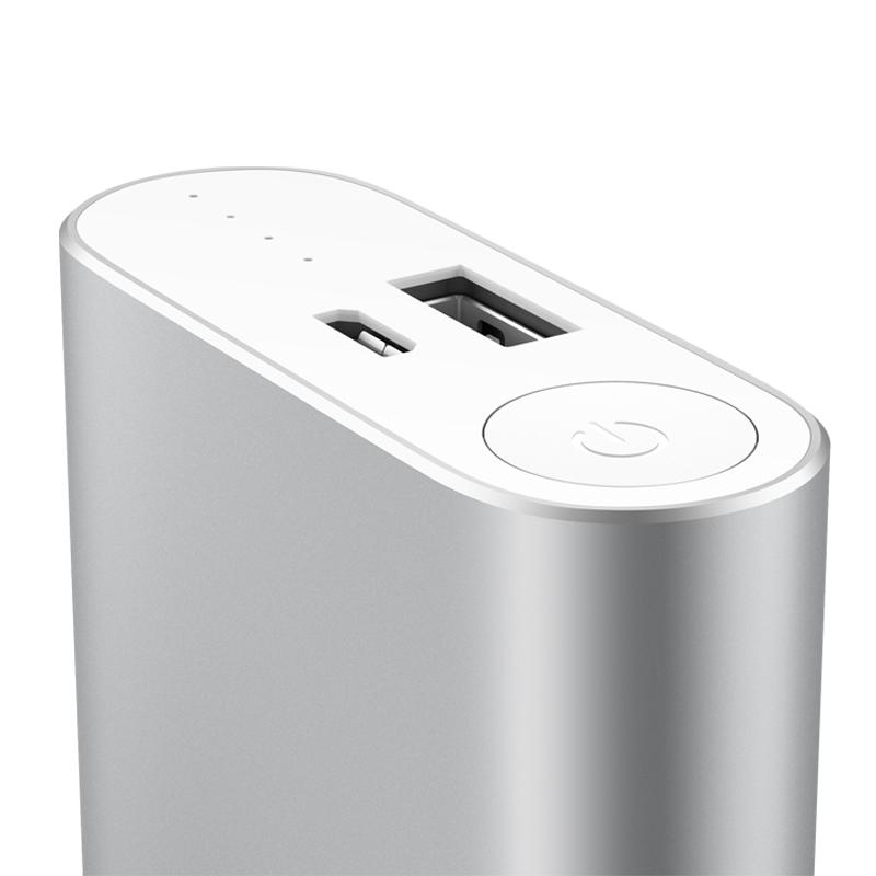 International Version Xiaomi Power Bank 10000mah Portable