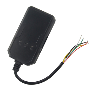 3G gps vehicle tracker MT530 Vehicle trip history and mileage data on web tracking platform ACC switch status alarm