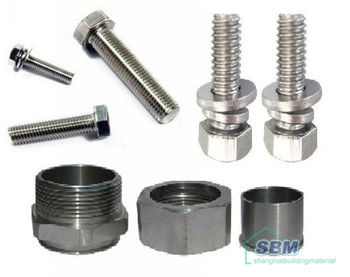 Nylon Bolts And Nuts 17