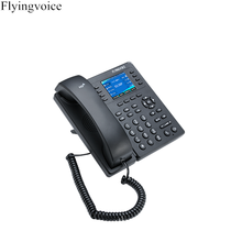 HD Voice, Prontamente <span class=keywords><strong>Connessione</strong></span> WiFi Flyingvoice <span class=keywords><strong>VoIP</strong></span> Telefono FIP11W