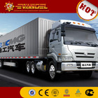 2015 date chinois XCMG 6 X 2 cargo truck à vendre