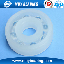 Wholesale China plastic wheel with bearing