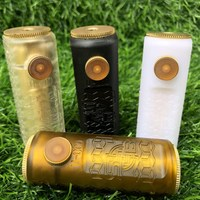 Coole design!!!! 2018 new TC box mod single battery SOB mod/UNO bersikulo mod in stock