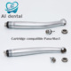 best dental pana max push button handpiece manufacturer for dentist