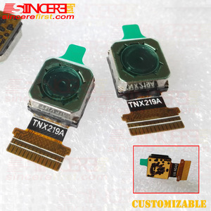 China manufacturers SONY IMX219 sensor MIPI CSI Camera Module Auto Focus Mini CMOS 8MP 1080P Camera Module for raspberry pi