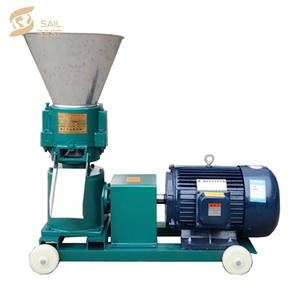 Pakistan Poultry Feed Pellet Machine for Feed Processing