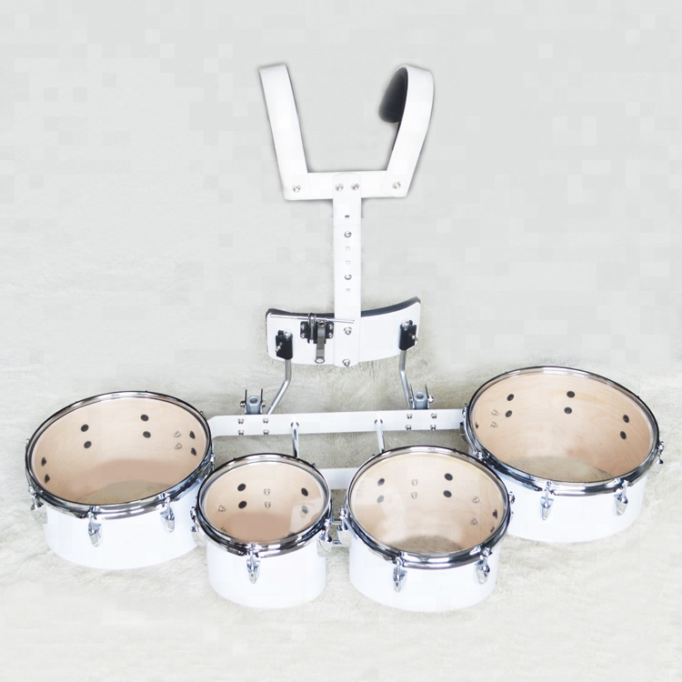 b4f62bf3d63f Professional Marching 4 Toms Drum - Buy Marching Drum ...