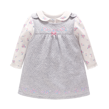 PHB60808 European stylish toddler girls outfits fall baby clothes  importers, View baby clothes importers, PHB Product Details from Hefei PHB  Trading