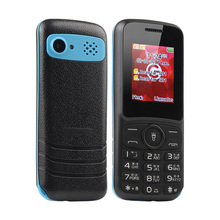 ECON E2000 1.8 Pollice Screen Wireless FM Radio OEM Feature Phone Con Foro per Laccetto