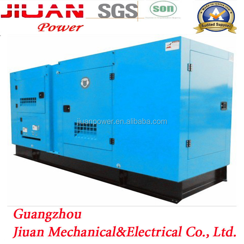 diesel power generator price sale generator set by guangdong generator 365 kva