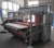 Automatic wallet liner cutting machine with traveling head
