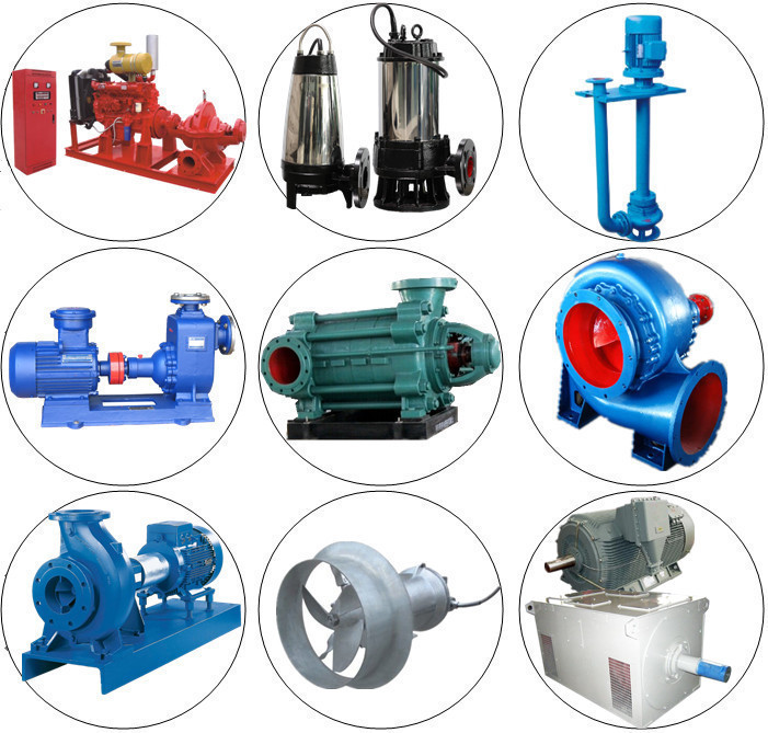 Wq types of sewage dredging used in line centrifugal for Different types of water lines