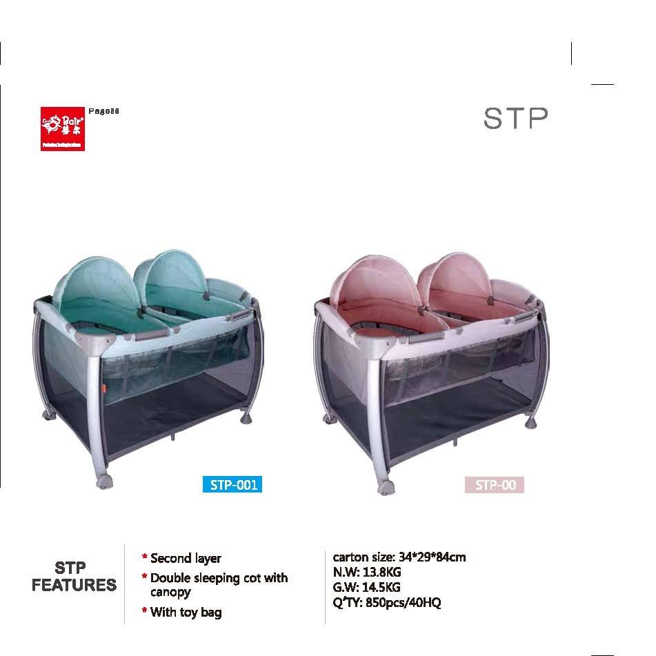 2017 pliage lit b b de couchage double lit pour nouveau. Black Bedroom Furniture Sets. Home Design Ideas
