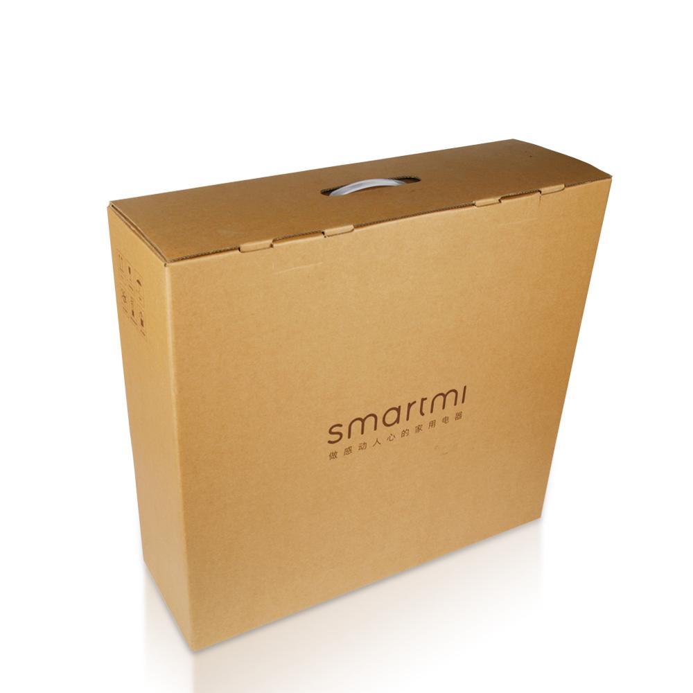 Decorative Storage Cardboard Carrying Carton Box With Handle - Buy  Cardboard Carrying Box With Handle,Die Cut Handle Box,Handle Gift Paper Bag  Product