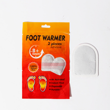Big Production Ability Foot Warmer Shoes Warmer Heat Pad