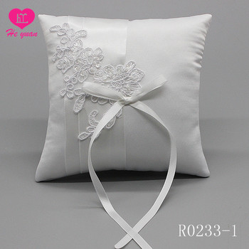 R0233-1 The new wedding ring pillow R0233-1
