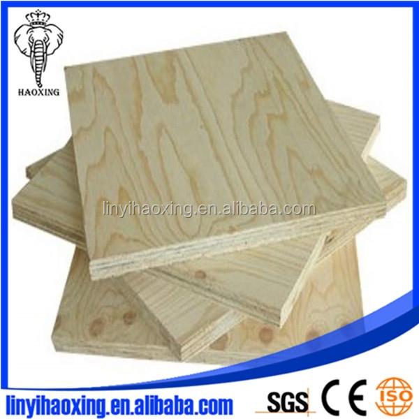 18mm pino radiata madera para muebles decoración para Sudáfrica/18mm ...