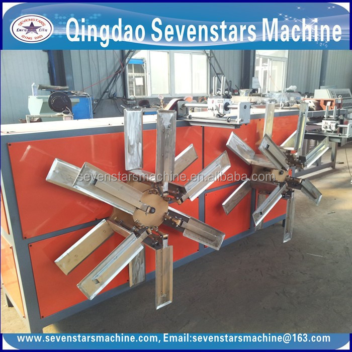 extruding machine hose making machine