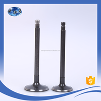 WUSHILING 4ZC1/4ZD1 OEM.NO 8-94251-275-0/8-94254-276-0/8-97119-751-0 Engine Intake&exhaust valve with high quality