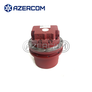 GM04 Travel Motor used for 2.5-4.5ton Mini Excavator Final Drive GM02 GM03 GM04 GM05 GM06 GM07
