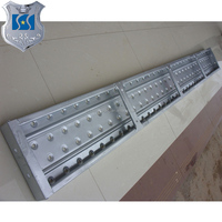 High Grade Steel Scaffolding Catwalk For Construction