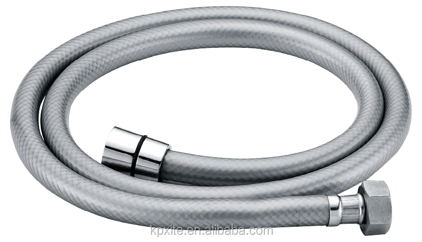 The ABS plastic shower hose P08