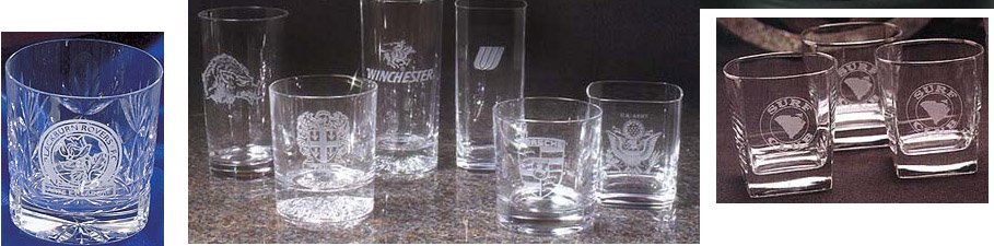 PbO 24% Lead Crystal Cut Glassware