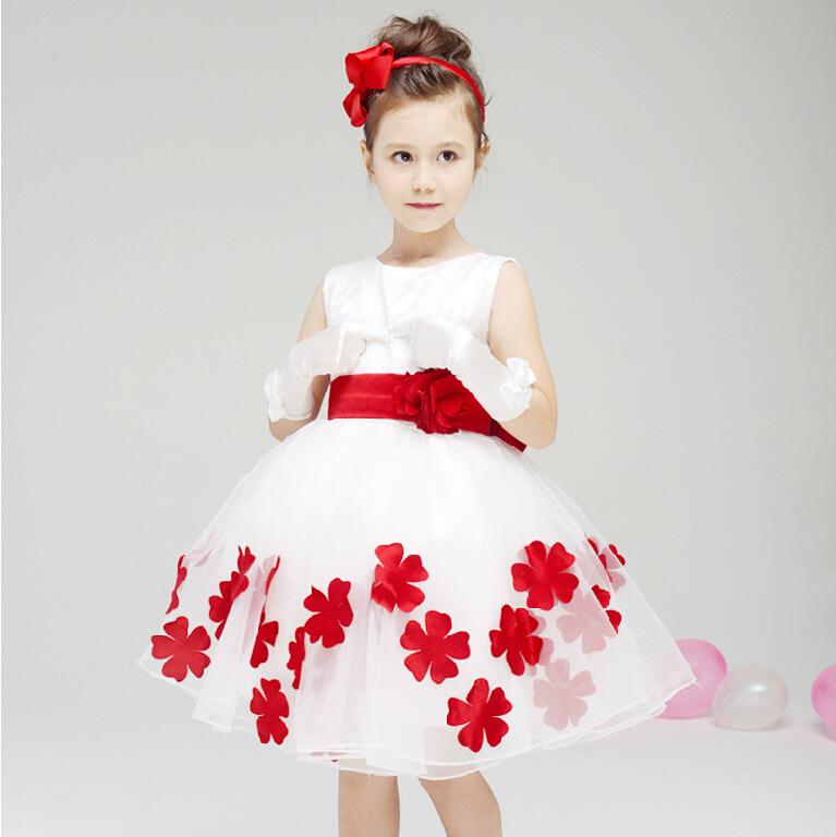 2020 Wholesale Summer Spring Child Girl Costume Party Tutu Wedding