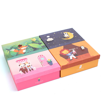 Shoe Boxes Makeup Boxes Happy Birthday Gift Boxes For Children Buy Shoe Boxes Makeup Boxes Happy Birthday Gift Boxes For Children Product On