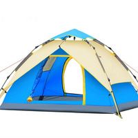 New Products Folding Camping Tent For Camper