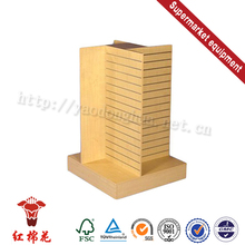 Hot sale garment supermarket display rack for electronic from china with prices