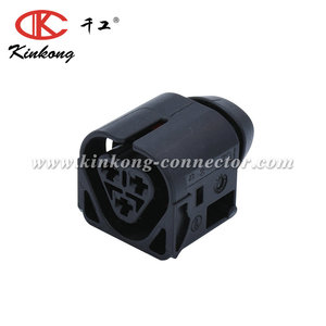 3 Pin female waterproof Boschs automotive connector
