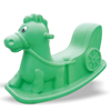 Hot new products used rocking horse toy for kids chair