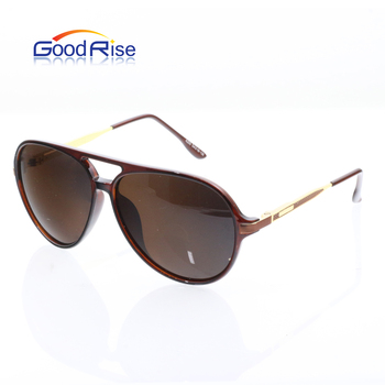 385852355a4 2018 hot sale fancy aviation mens double bridge sunglasses for vacation use  pilots sun glasses