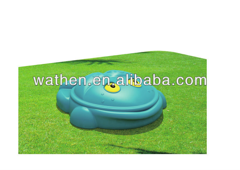 children play toys plastic sand and water pool with high quality