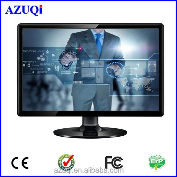 21.5 inch Desktop FHD TFT LED Capacitance Touch Screen Monitor