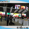 Ultra Slim And Cheaper Price Indoor P3.91 LED Display Screen Video Wall Than Leyard Transparent Curtain Display