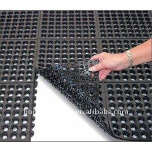 Water Proof Rubber Flooring