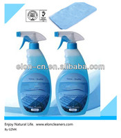 China quality care glass cleaner iso9001