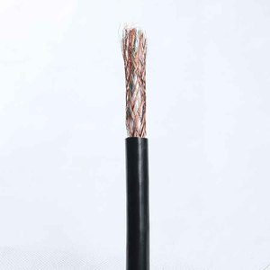 Iec Ccc Rvv Pvc 13 Cores Power Twin Wire Cable